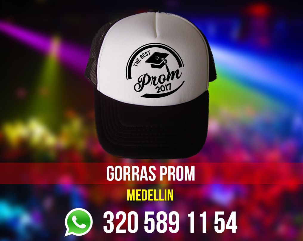 Gorra-Prom-The-Best