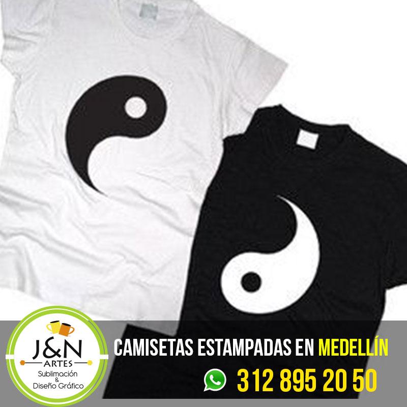 Camiseta-Novios--Ying-Yang-en-Medellin