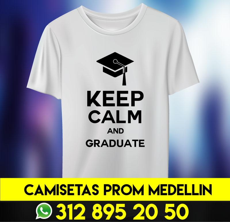 Diseño-camisetas-prom-en-medellin-keep-calm
